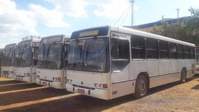 Ônibus Urbano 1998/99