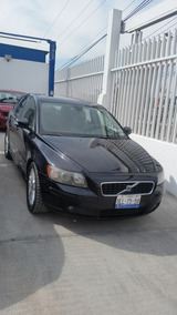 Volvo S40 T5 Kinetic 2007 Turbo
