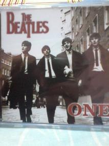 Cd The Beatles One Grandes Sucessos Da Banda