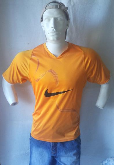 Playera Mercurial Nike -fit Deportiva Talla L !