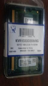 Memorias Ram Ddr3 4gby 8gb Aumenta La Velocidad Laptop / Mac