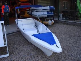Canobote Caiman 420 S2 Astillero Navegar