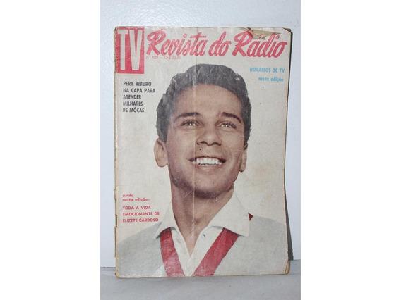 Revista Do Radio, Edição Nº 630, 14 De Outubro De 1961.
