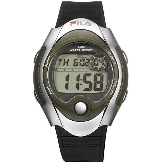 Relógio Fila Masculino Cronógrafo Fl339-04