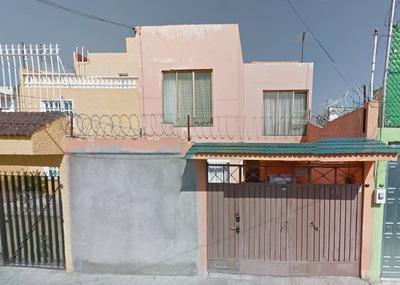 Casa En San Juan De Aragón - Gustavo A. Madero