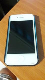 iPhone 4 8gb Movistar
