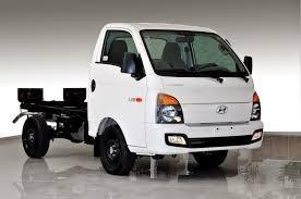 Sucata De Hyundai Hr Somente Venda De Pecas