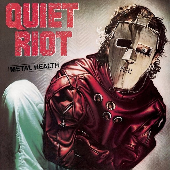 Quiet Riot - Metal Health - Importado