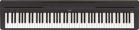 Piano Yamaha P45   P-45   Com Fonte   Nfe   Garantia