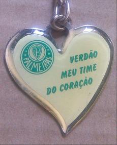Chaveiro Do Palmeiras Década De 90 Colecione!!! Leia Abaixo