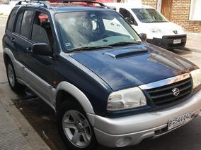 Suzuki Grand Vitara Td