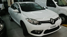 Renault Fluence 100% Financiado A Tasa 0% Ap