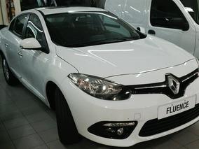 Renault Fluence ( Retira Con O Sin Anticipo ) Ap