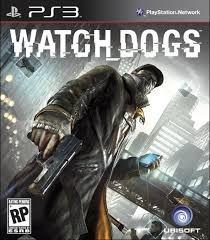 Watch Dogs - Ps3 - Lacrado - Mídia Física - Português