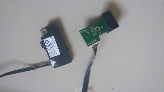 Teclas E Modulo Wifi Tv Samsung Un48h4203