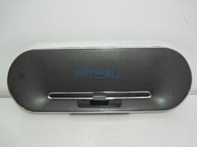 Caixa De Som Philips Ds7550/37 Para Iphone/ipod Ler Anuncio