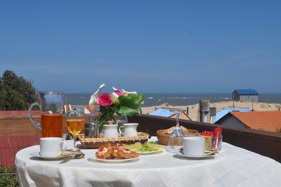 Punta Del Diablo: Temporada Baja Espectacular