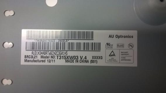 Display Lcd Au Optronics 32