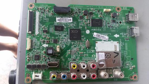 Placa Lg 32lb560b