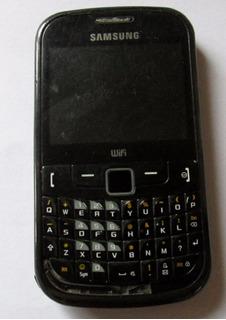 Samsung Gts3350 Celular Solo Reparar O Partes Refacciones