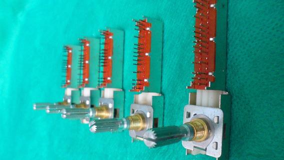 Chave Seletora Gradiente Model 246, 1660, 366