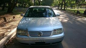 Volkswagen Bora 1.9 Tdi Full Con Techo Todo Al Dia