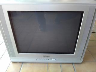 Televisor Marca Samsung 29 $ 900 A Tratar.