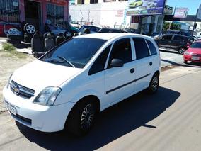 Chevrolet Meriva Diesel 1.7 Turbo , A Toda Prueba