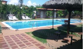 Alquiler Granja En La Guadalupana-club Campestre Agua Clara.