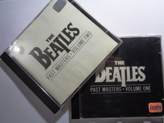 Cd Original Beatles 1994 Dois Cds