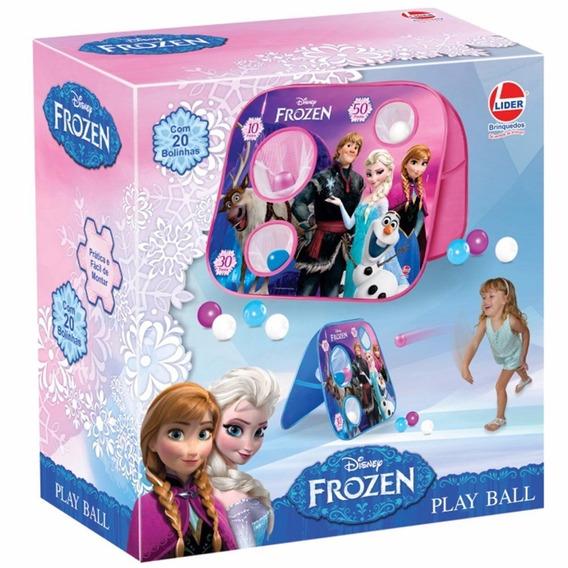Play Ball Frozen Líder