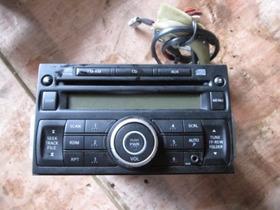 Som De Nissan Tiida 2010 Original