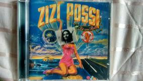 Cd Original Zizi Possi