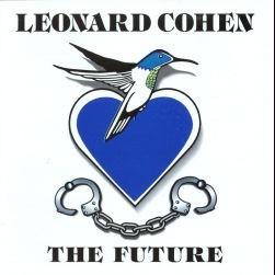 5386 Cd Leonard Cohen - The Future