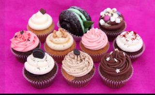 Cupcakes, Docinhos, Trufas , Bombons E Muito Mais Variedade