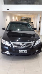 Toyota Camry L4 2.5 2013