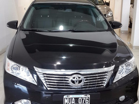 Toyota Camry L4 2.5 2013