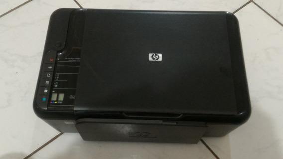 Impressora Multifuncional Hp F4480 + Brinde