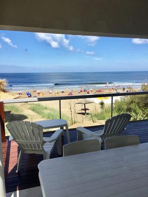 Alquiler Departamentos Frente Al Mar Pinamar Sobre La Playa