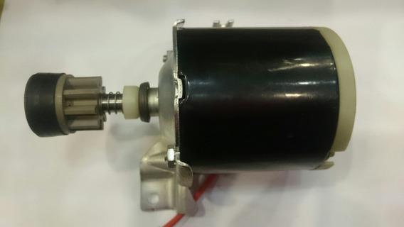 Motor De Arranque 12v Volts Alta Rotação Promoção