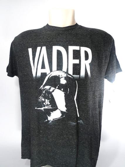 Camisa Masculina Star Wars Darth Vader