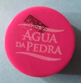 Tampinha De Garrafa Pet - Agua Da Pedra Mineral - E2