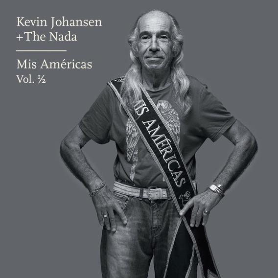 Kevin Johansen Mis Americas Vinilo Nuevo Lp Sellado