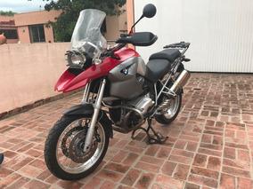 Moto Bmw Gs1200 Modelo 2005