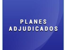Planes Adjudicados Avanzados Ford Vw Fiat Peugeot Chevrolet