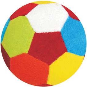Pelucia Bola Colorida 14cm. Soft Toys
