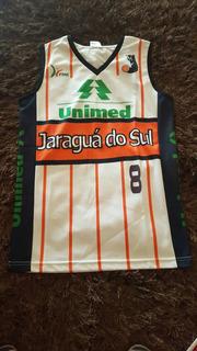 Camisa Basquete Jaragua