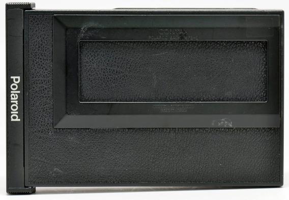 Chassis Polaroid Para Contax 645