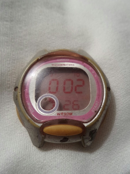 Sucata Casio Lw 200 - Máquina Do Tempo
