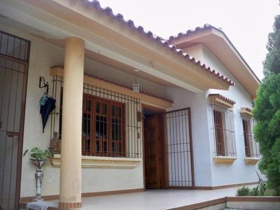 Jc Vende Espectacular Casa Valles De Camoruco
